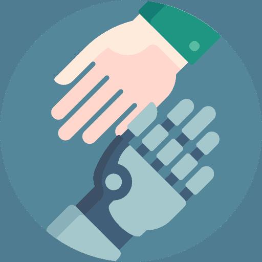Realizzazione siti web human & robot