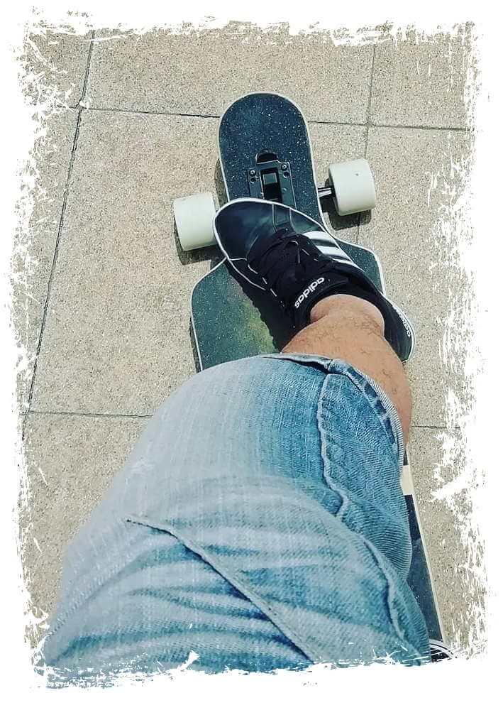 web designer & skate