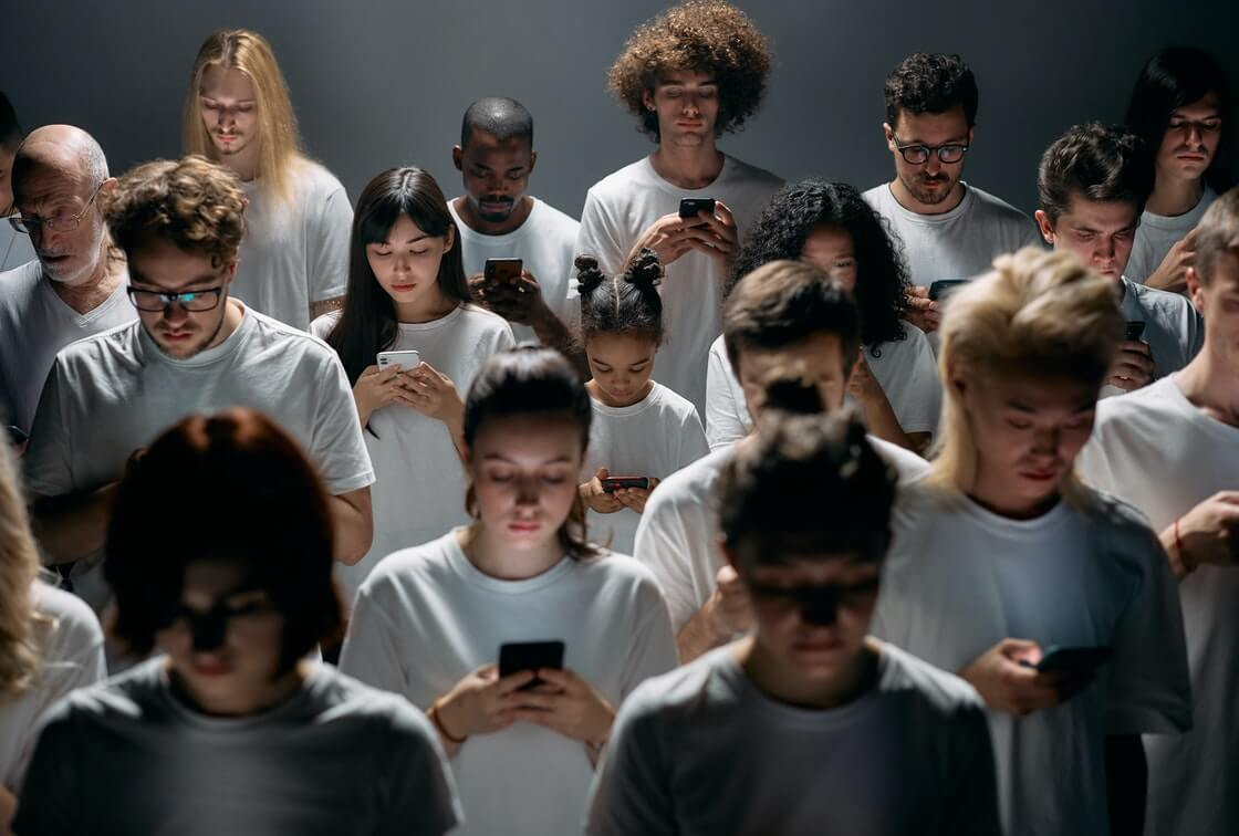 The Social Dilemma dipendenza