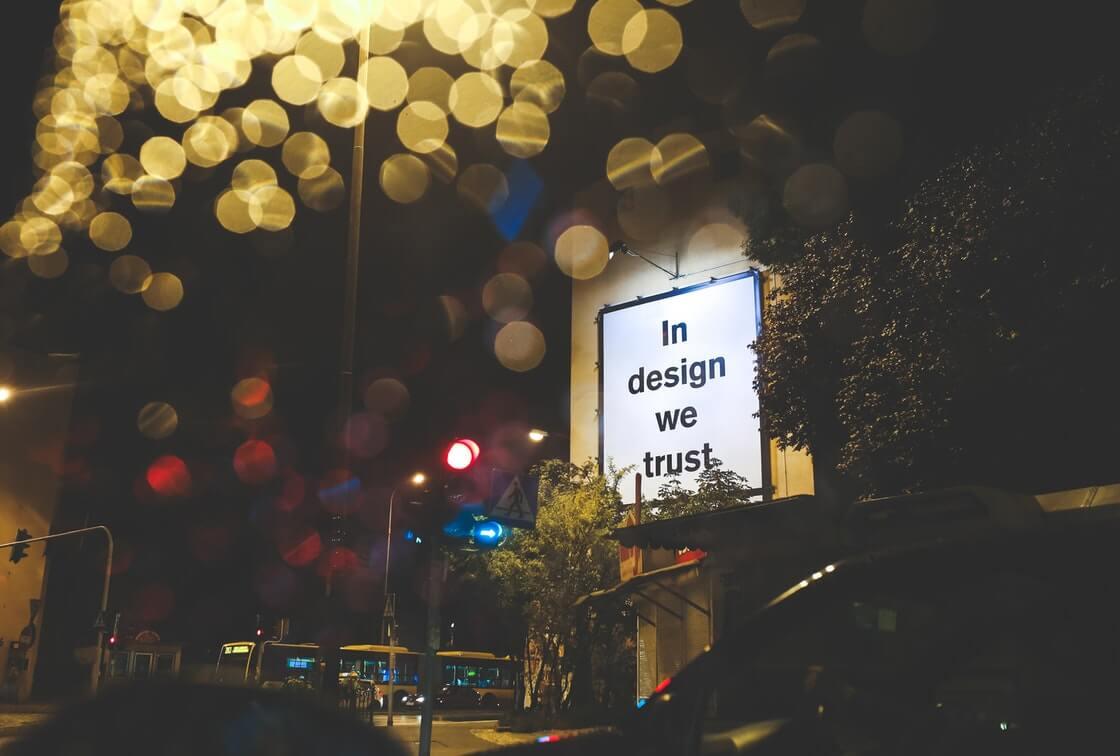 personal branding per web designer