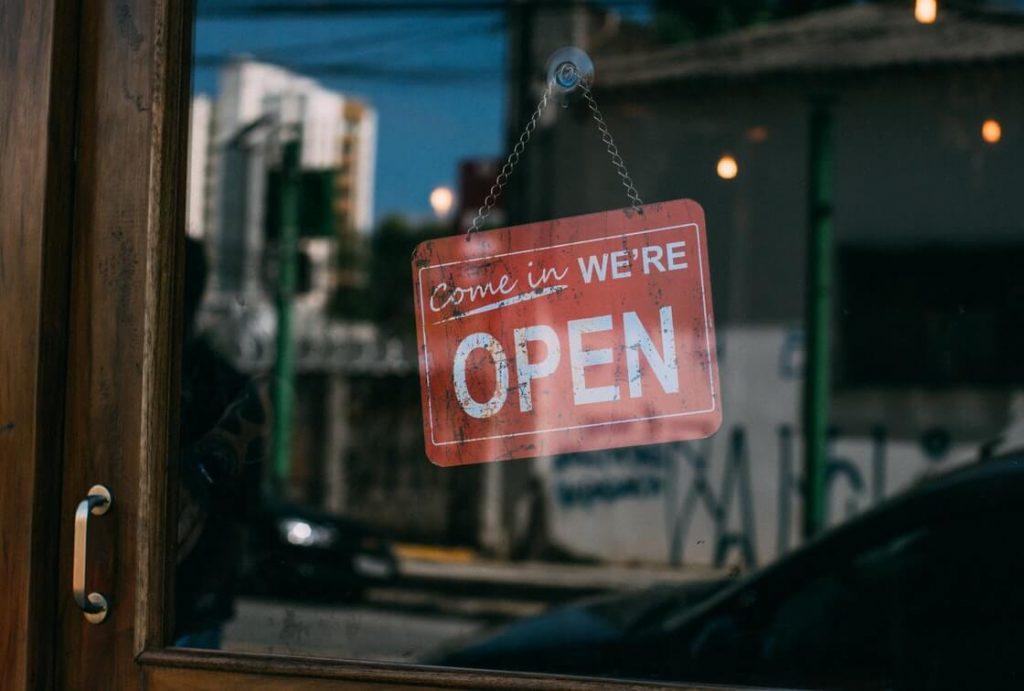 realizzare un sito web aperto 365 giorni
